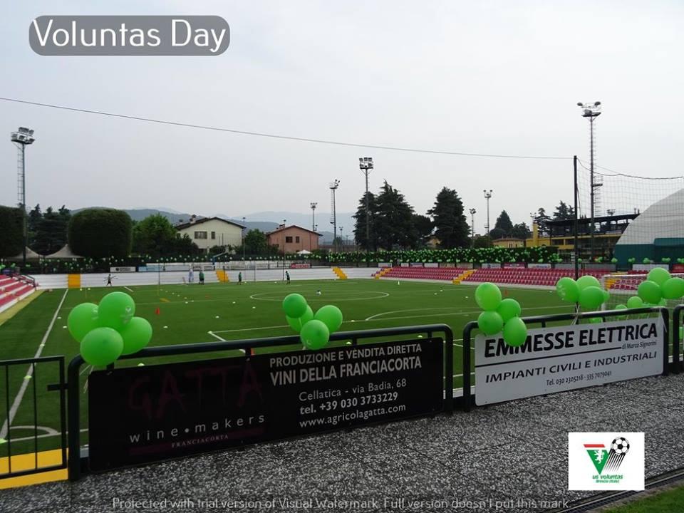 Voluntas Day 01