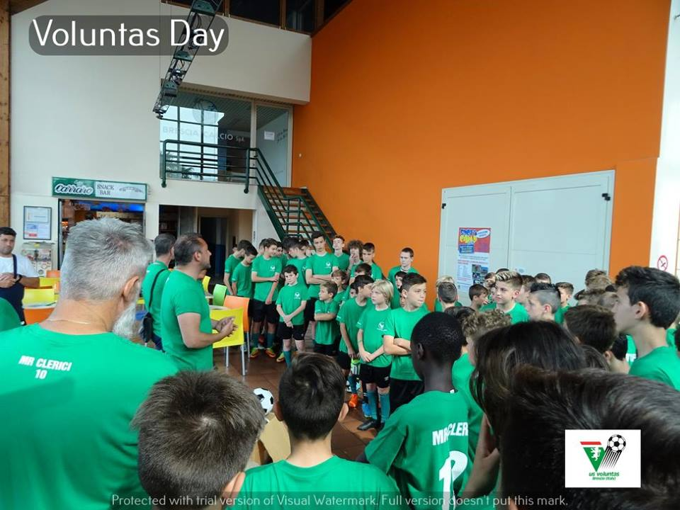 Voluntas Day 05