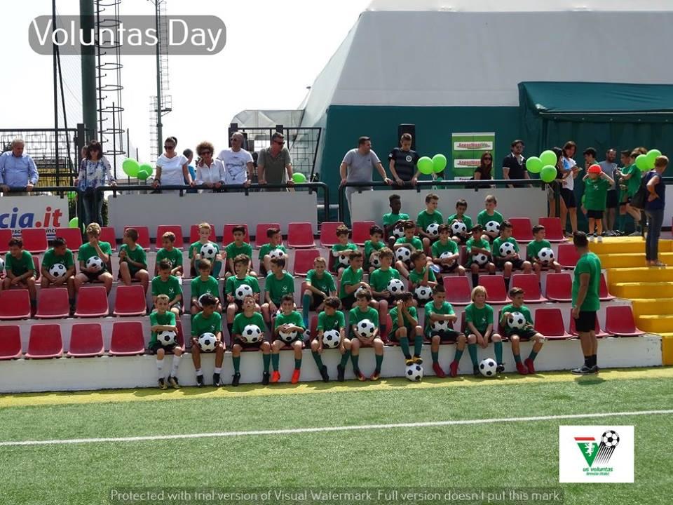 Voluntas Day 07