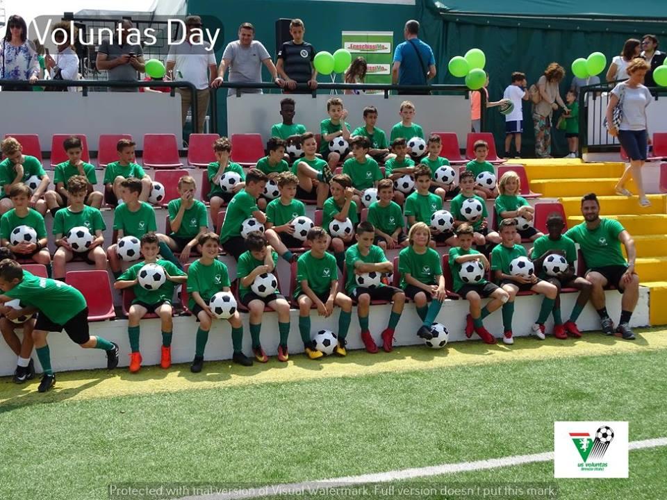 Voluntas Day 08