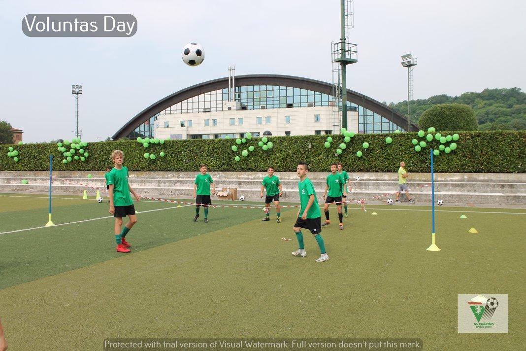 Voluntas Day 09