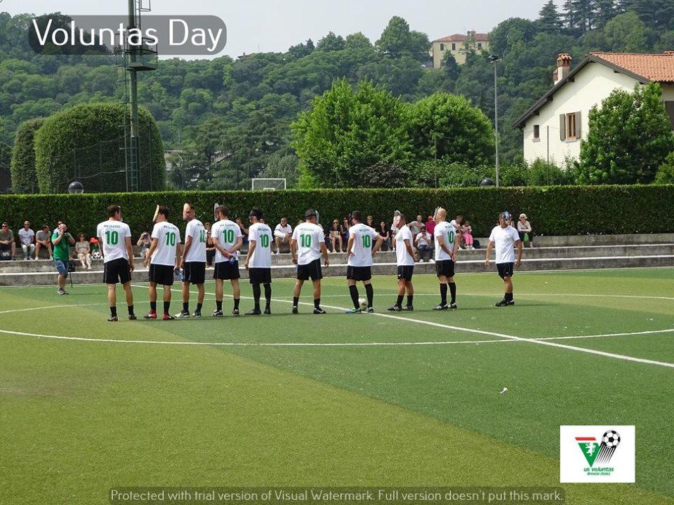 Voluntas Day 24