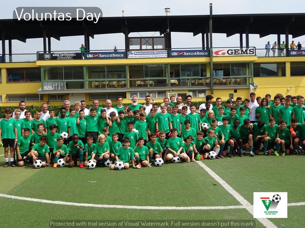 Voluntas Day 26