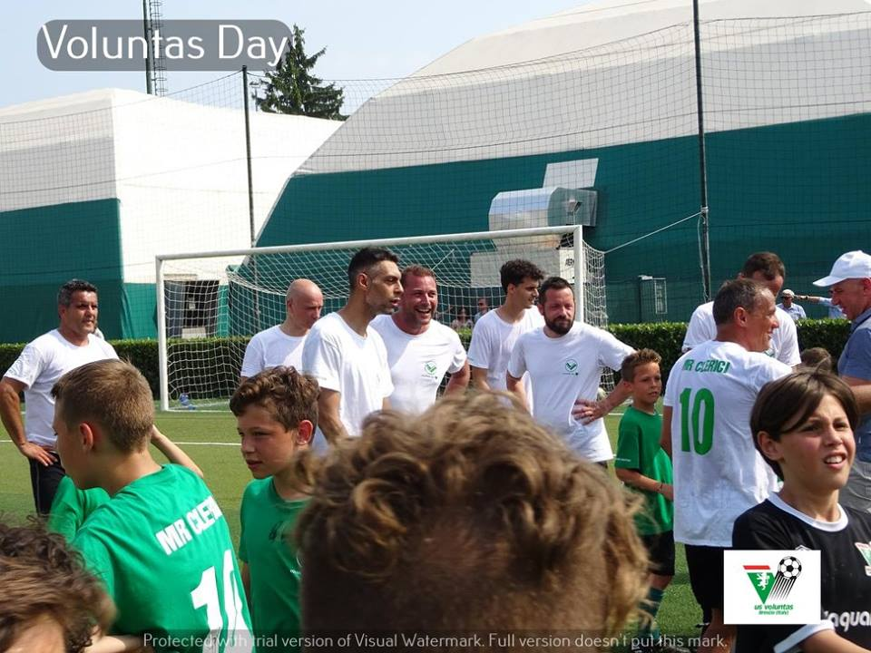 Voluntas Day 33b