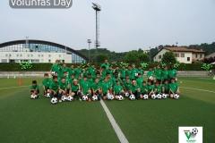 Voluntas Day 16