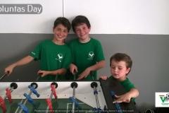 Voluntas Day 23
